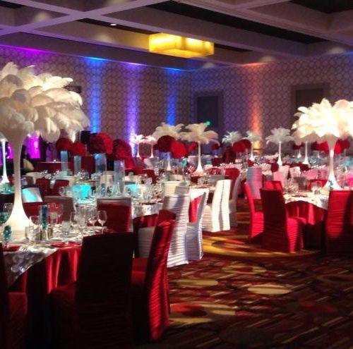 Florist Service For Social Events